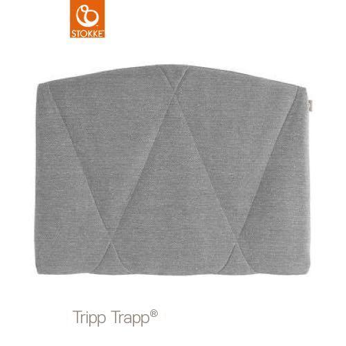 Stokke Tripp Trapp Adult Cushion Slate Twill (Vuxen-dyna)