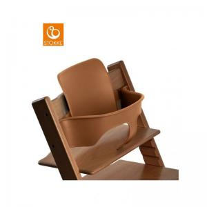 Stokke Tripp Trapp Baby Set Walnut Brown (Babyset)
