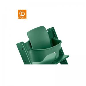 Stokke Tripp Trapp Baby Set Forest Green