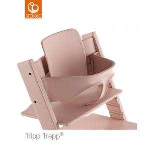 Stokke Tripp Trapp Baby Set Serene Pink (Babyset)