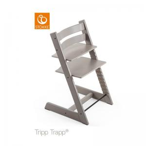 Stokke Tripp Trapp Stol Oak Greywash