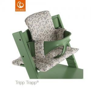 Stokke Tripp Trapp Classic Cushion Garden Bunny ( Klassisk Dyna )