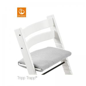 Stokke Tripp Trapp Junior Cushion Slate Twill (Junior-dyna)