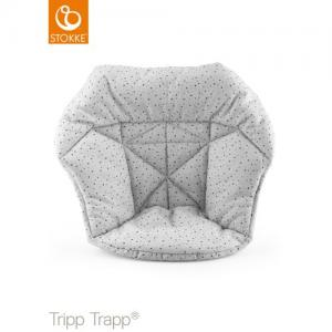 Stokke Tripp Trapp Baby Cushion Cloud Sprinkle ( babykudde )