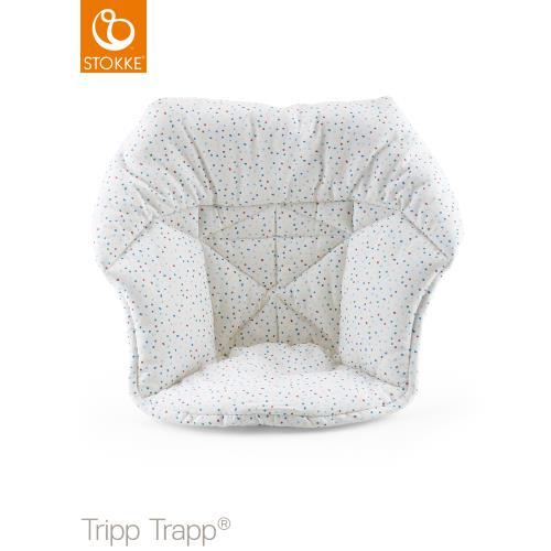 Stokke Tripp Trapp Baby Cushion Soft Sprinkle ( babykudde )