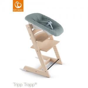 Stokke Tripp Trapp Newborn Set Jade Confetti NY (Set för nyfödd)