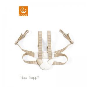 Stokke Tripp Trapp Harness Beige (Sele)