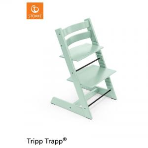 Stokke Tripp Trapp Stol Classic Collection Soft Mint