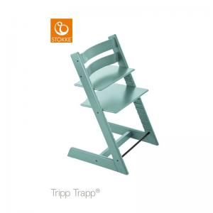 Stokke Tripp Trapp Chair Classic Collection Aqua Blue