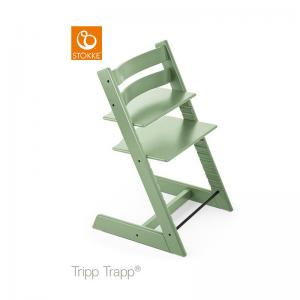 Stokke Tripp Trapp Stol Classic Collection Moss Green