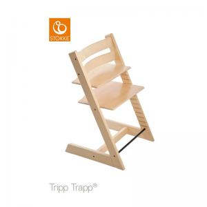 Stokke Tripp Trapp Stol Classic Collection Natural