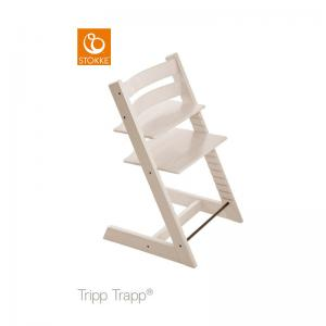 Stokke Tripp Trapp Stol Classic Collection Whitewash
