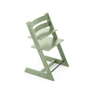 Stokke Tripp Trapp Chair Classic Collection Moss Green