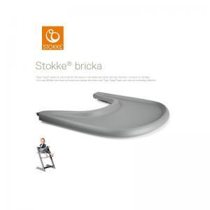 Stokke Tripp Trapp Tray Storm Grey (Bricka)