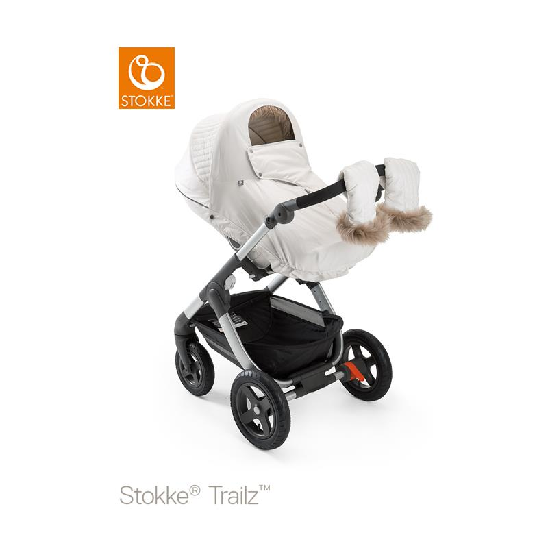 1f55bd171 Stokke Stroller Winter Kit (Available in several coloures) Lilla ...