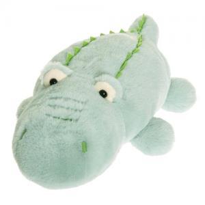 Teddykompaniet Cool Crocs Krokodil Liggande Mintgrön