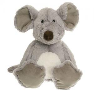 Teddykompaniet Dreamies Mus Sittande Liten