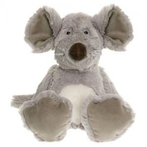 Teddykompaniet Dreamies Mus Sittande Stor