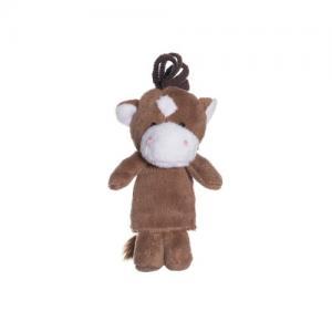 Teddykompaniet Finger Puppet Horse