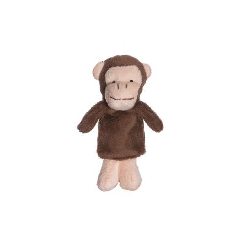 Teddykompaniet Finger Puppet Monkey