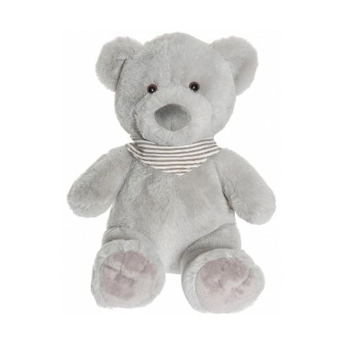 Teddykompaniet Malte Grey 35 cm