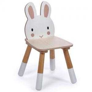 Tender Leaf Toys Chair Rabbit - Wood