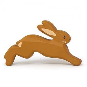 Tender Leaf Toys Wooden Animal Hare