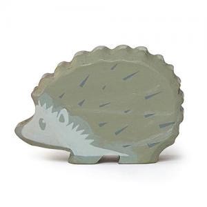 Tender Leaf Toys Wooden Animal Hedgehog