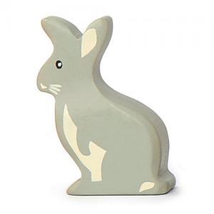 Tender Leaf Toys Wooden Animal Rabbit