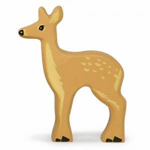 Tender Leaf Toys Wooden Animal Deer