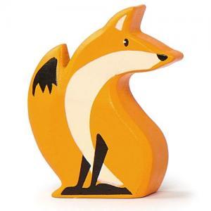 Tender Leaf Toys Wooden Animal Fox