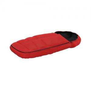 Thule Footmuff Energy Red Åkpåse
