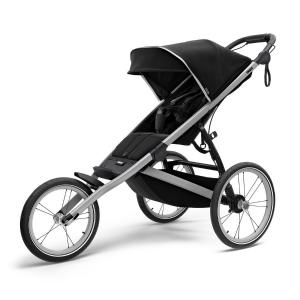 Thule Glide 2 - Alu Chassis / Jet Black (New)