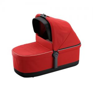Thule Sleek Bassinet Energy Red Liggdel