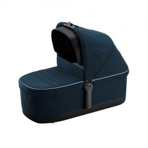 Thule Sleek Bassinet Navy Blue