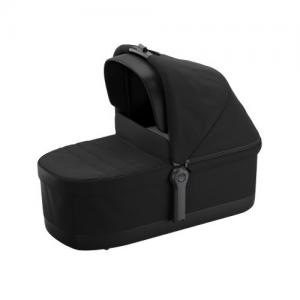 Thule Sleek Bassinet Black on Black