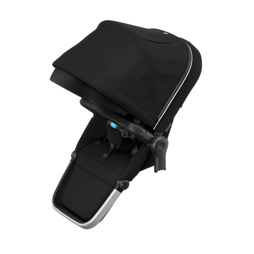 Thule Sleek Sibling Seat Midnight Black