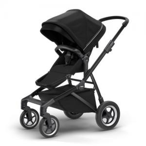 Thule Sleek Stroller BLACK / MIDNIGHT BLACK