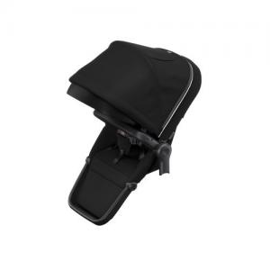 Thule Sleek Syskonsittdel BLACK/ MIDNIGHT BLACK