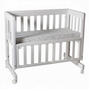 Troll Furniture Bedside Crib Two