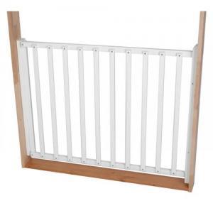 Troll Furniture Fold gate 150cm White