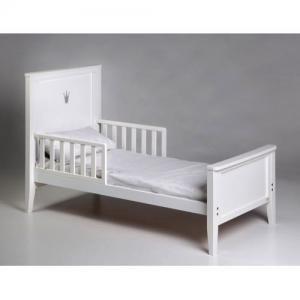 Troll Furniture Royal Junior White
