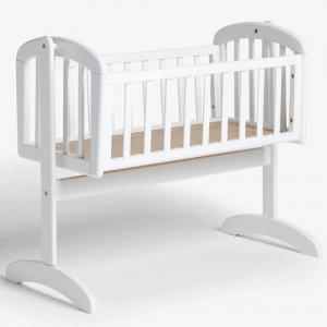 Troll Furniture Lux Hanging Cradle White