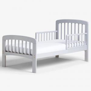 Troll Furniture Lux Junior Bed White