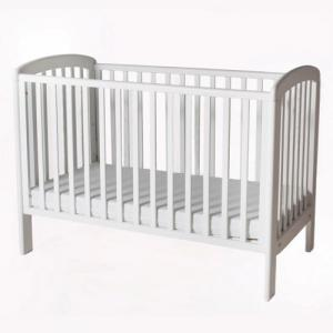 Troll Furniture LUX Crib White