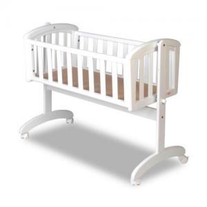 Troll Furniture Nicole Swinging Crib