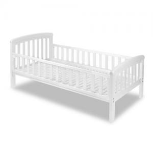 Troll Furniture Nicole Junior Bed with Drop Side