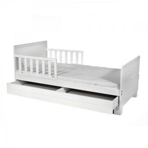 Troll Furniture Philippa Junior Bed with Drawer