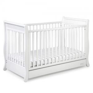 Troll Nursery Furniture, Romantica Cot Bed