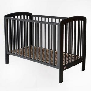 Troll Furniture LUX Crib Seal Grey